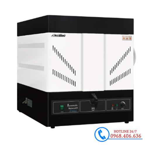 Hình ảnh Máy cất nước 2 lần Labtech LWD-3005D (Có bình chứa nước) sản phẩm có sẵn tại Stech Sài Gòn