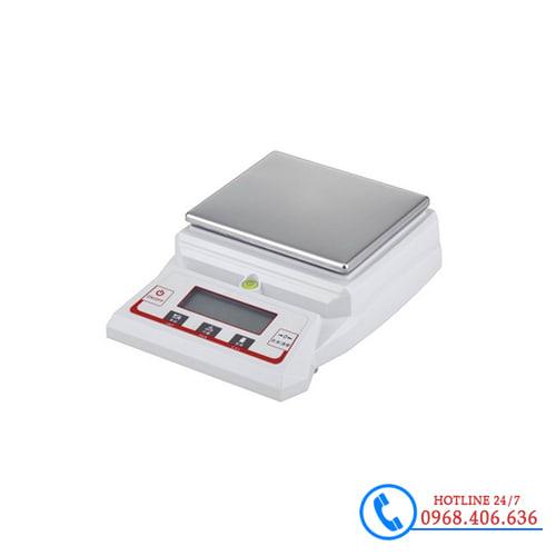 Hình ảnh Cân kỹ thuật 1 số lẻ 5kg Labex HC-F50001 (Đĩa cân vuông) sản phẩm có sẵn tại Stech Sài Gòn