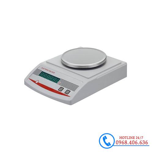 Hình ảnh Cân kỹ thuật 2 số lẻ 1kg Labex HC-C10002 (Đĩa cân tròn) sản phẩm có sẵn tại Stech Sài Gòn