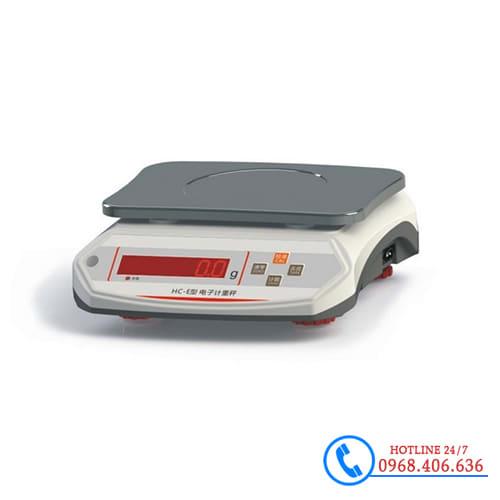 Hình ảnh Cân điện tử 15kg Labex HC-EZ15-02 (Đĩa cân vuông) sản phẩm có sẵn tại Stech Sài Gòn