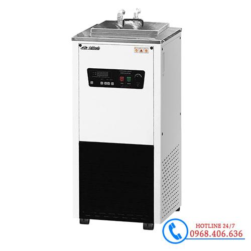 Hình ảnh Bể điều nhiệt lạnh tuần hoàn 10 lít Hàn Quốc Labtech LCC-R210 sản phẩm có sẵn tại Stech Sài Gòn