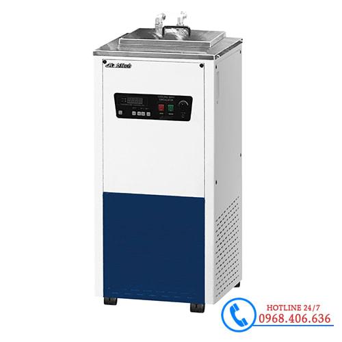 Hình ảnh Bể điều nhiệt lạnh tuần hoàn 10 lít Hàn Quốc Labtech LCC-R210 cung cấp bởi Stech Sài Gòn. Sản phẩm có sẵn tại Hà Nội và Hồ Chí Minh