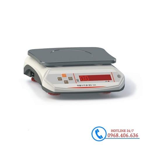 Hình ảnh Cân điện tử 15kg Labex HC-EZ15-02 (Đĩa cân vuông) cung cấp bởi Stech Sài Gòn. Sản phẩm có sẵn tại Hà Nội và Hồ Chí Minh