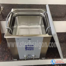 Hình ảnh Bể rửa siêu âm Elma™ Easy 20H - 1.75 lít - Có gia nhiệt cung cấp bởi Stech Sài Gòn. Sản phẩm có sẵn tại Hà Nội và Hồ Chí Minh