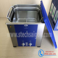 Hình ảnh Bể rửa siêu âm Elma™ S70H - 6.9 lít sản phẩm có sẵn tại Stech Sài Gòn