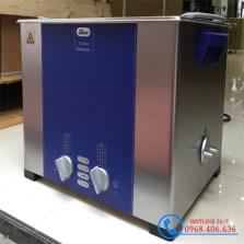 Hình ảnh Bể rửa siêu âm Elma™ S15- 1.75 lít cung cấp bởi Stech Sài Gòn. Sản phẩm có sẵn tại Hà Nội và Hồ Chí Minh