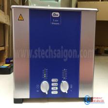Hình ảnh Bể rửa siêu âm Elma™ S70H - 6.9 lít cung cấp bởi Stech Sài Gòn. Sản phẩm có sẵn tại Hà Nội và Hồ Chí Minh