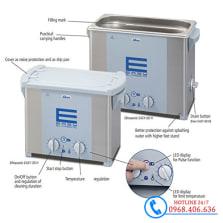 Hình ảnh Bể rửa siêu âm Elma™ Easy 30H - 2.75 lít cung cấp bởi Stech Sài Gòn. Sản phẩm có sẵn tại Hà Nội và Hồ Chí Minh