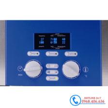 Hình ảnh Bể rửa siêu âm 2 tần số Elma™ P120H cung cấp bởi Stech Sài Gòn. Sản phẩm có sẵn tại Hà Nội và Hồ Chí Minh