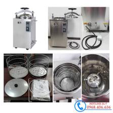Hình ảnh Nồi hấp tiệt trùng Jibimed™ LS-35HD - 35 lít Tự động cung cấp bởi Stech Sài Gòn. Sản phẩm có sẵn tại Hà Nội và Hồ Chí Minh