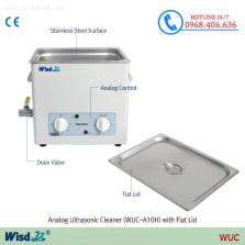 Hình ảnh Bể rửa siêu âm DaihanWUC-A01H (1,2 lít) sản phẩm có sẵn tại Stech Sài Gòn