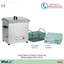Hình ảnh <p>BỂ RỬA SI&Ecirc;U &Acirc;M DAIHAN&nbsp;WUC-N30H</p> sản phẩm có sẵn tại Stech Sài Gòn