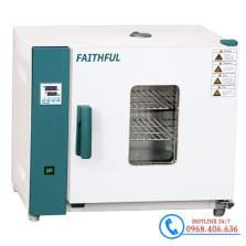 Tủ sấy 136 lít nằm ngang Faithful 250 độ ứng dụng rộng rãi