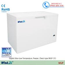 Hình ảnh Tủ lạnh Daihan âm 86 độ C Economic nằm ngang Wuf-11 sản phẩm có sẵn tại Stech Sài Gòn