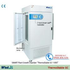 Hình ảnh Tủ sinh trưởng Daihan 400 lít Thermostable GC-450 (10 đến 60 độ C - màn hình cảm ứng) sản phẩm có sẵn tại Stech Sài Gòn