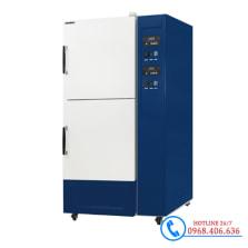 Hình ảnh Tủ ấm lạnh 300 lít Labtech LMI-1002R (2 buồng) cung cấp bởi Stech Sài Gòn. Sản phẩm có sẵn tại Hà Nội và Hồ Chí Minh