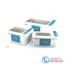 Hình ảnh Bể rửa siêu âm Hàn Quốc Labtech  LUC-420 (20 lít) sản phẩm có sẵn tại Stech Sài Gòn