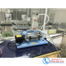 Hình ảnh Máy cất nước 1 lần Labsil OPTI-M-4 (4 lít/giờ) cung cấp bởi Stech Sài Gòn. Sản phẩm có sẵn tại Hà Nội và Hồ Chí Minh