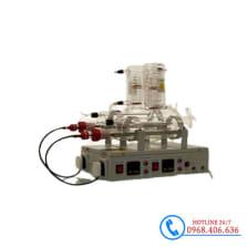 Hình ảnh Máy cất nước 2 lần Ấn Độ Labsil OPTI-DB-STILL 2 (2 lít/giờ) sản phẩm có sẵn tại Stech Sài Gòn