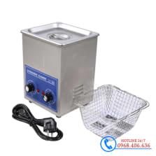Hình ảnh Bể rửa siêu âm Trung Quốc Jeken PS-10 (2 lít) cung cấp bởi Stech Sài Gòn. Sản phẩm có sẵn tại Hà Nội và Hồ Chí Minh