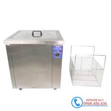 Hình ảnh Bể rửa siêu âm công nghiệp Trung Quốc Jeken KS-1024 (88 lít) sản phẩm có sẵn tại Stech Sài Gòn