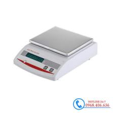 Hình ảnh Cân kỹ thuật 1 số lẻ 3kg Labex HC-C30001 (Đĩa cân vuông) sản phẩm có sẵn tại Stech Sài Gòn