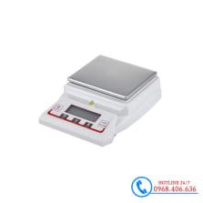 Hình ảnh Cân kỹ thuật 1 số lẻ 3kg Labex HC-F30001 (Đĩa cân vuông) sản phẩm có sẵn tại Stech Sài Gòn