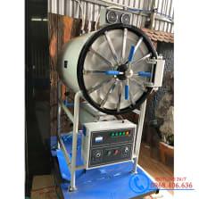Hình ảnh Nồi hấp tiệt trùng nằm ngang Jibimed™ WS-200YDA - 200 lít sản phẩm có sẵn tại Stech Sài Gòn