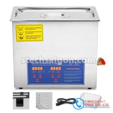 Hình ảnh Bể rửa siêu âm 6 lít UC-30A | Biobase - Trung Quốc cung cấp bởi Stech Sài Gòn. Sản phẩm có sẵn tại Hà Nội và Hồ Chí Minh