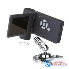Hình ảnh Kính hiển vi điện tử cầm tay Trung Quốc SVM-139( LCD 3 inch) sản phẩm có sẵn tại Stech Sài Gòn