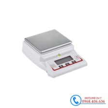 Hình ảnh Cân kỹ thuật 1 số lẻ 5kg Labex HC-F50001 (Đĩa cân vuông) cung cấp bởi Stech Sài Gòn. Sản phẩm có sẵn tại Hà Nội và Hồ Chí Minh
