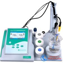 Hình ảnh Máy đo pH/mV/độ dẫn/TDS/độ mặn/nhiệt độ để bàn APERA PC950 (tích hợp khuấy từ) sản phẩm có sẵn tại Stech Sài Gòn