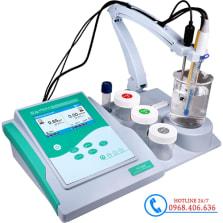 Hình ảnh Máy đo pH/mV/độ dẫn/TDS/độ mặn/nhiệt độ để bàn APERA PC950 (tích hợp khuấy từ) cung cấp bởi Stech Sài Gòn. Sản phẩm có sẵn tại Hà Nội và Hồ Chí Minh