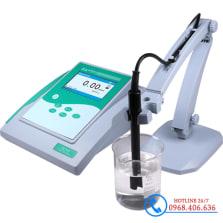 Hình ảnh Máy đo độ dẫn/độ mặn/TDS/trở kháng/nhiệt độ để bàn APERA EC910 cung cấp bởi Stech Sài Gòn. Sản phẩm có sẵn tại Hà Nội và Hồ Chí Minh