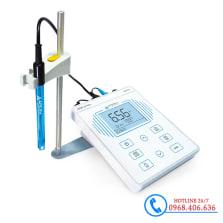 Hình ảnh Máy đo pH/mV/nhiệt độ để bàn APERA pH700 cung cấp bởi Stech Sài Gòn. Sản phẩm có sẵn tại Hà Nội và Hồ Chí Minh