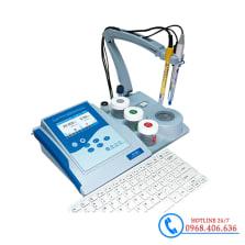 Hình ảnh Máy đo pH/mV/độ dẫn/TDS/độ mặn/trở kháng/nhiệt độ để bàn APERA PC9500 (tích hợp khuấy từ) sản phẩm có sẵn tại Stech Sài Gòn