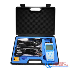 Hình ảnh Máy đo oxy hòa tan (DO) APERA DO8500 ( Lưu dữ liệu ) cung cấp bởi Stech Sài Gòn. Sản phẩm có sẵn tại Hà Nội và Hồ Chí Minh