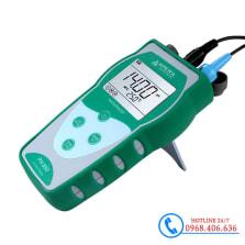Hình ảnh Máy đo pH/mV/nhiệt độ cầm tay APERA PH850 cung cấp bởi Stech Sài Gòn. Sản phẩm có sẵn tại Hà Nội và Hồ Chí Minh