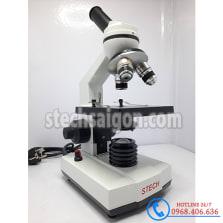 Hình ảnh Kính hiển vi sinh học Trung Quốc XSP-102 ( Phóng đại 640 lần ) cung cấp bởi Stech Sài Gòn. Sản phẩm có sẵn tại Hà Nội và Hồ Chí Minh
