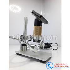Hình ảnh Kính hiển vi điện tử Trung Quốc SVM-300( LCD 3 inch+đèn râu) cung cấp bởi Stech Sài Gòn. Sản phẩm có sẵn tại Hà Nội và Hồ Chí Minh