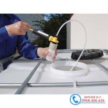 Hình ảnh Dụng cụ lấy mẫu lỏng bằng bơm tay Buerkle 5305-0100 (PE) cung cấp bởi Stech Sài Gòn. Sản phẩm có sẵn tại Hà Nội và Hồ Chí Minh