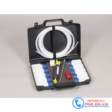 Hình ảnh Dụng cụ lấy mẫu lỏng bằng bơm tay Buerkle 5305-0100 (PE) sản phẩm có sẵn tại Stech Sài Gòn