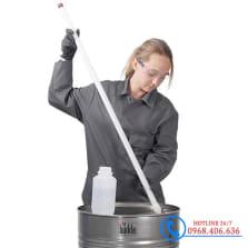 Hình ảnh Dụng cụ lấy mẫu lỏng Buerkle 5330  (PP,Transparent) sản phẩm có sẵn tại Stech Sài Gòn