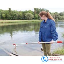 Hình ảnh Dụng cụ lấy mẫu nước thủ công Buerkle 5354-0050 (Polypropylen) cung cấp bởi Stech Sài Gòn. Sản phẩm có sẵn tại Hà Nội và Hồ Chí Minh