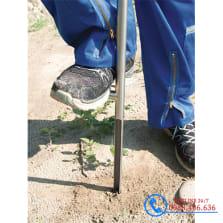 Hình ảnh Dụng cụ lấy đất 81cm Buerkle 5350-5006 (Thép không gỉ) cung cấp bởi Stech Sài Gòn. Sản phẩm có sẵn tại Hà Nội và Hồ Chí Minh