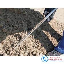 Hình ảnh Dụng cụ lấy đất 81cm Buerkle 5350-5012 (Thép không gỉ) cung cấp bởi Stech Sài Gòn. Sản phẩm có sẵn tại Hà Nội và Hồ Chí Minh