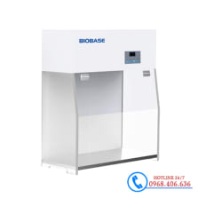 Hình ảnh Tủ an toàn sinh học cấp I Biobase BYKG-II sản phẩm có sẵn tại Stech Sài Gòn