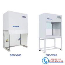 Hình ảnh Tủ cấy vi sinh đơn Biobase BBS-V680 (0.68m) cung cấp bởi Stech Sài Gòn. Sản phẩm có sẵn tại Hà Nội và Hồ Chí Minh