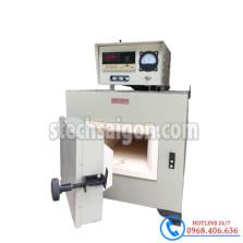 Hình ảnh Lò nung chuyên dụng 7.2 lít 1000°C SX2-4-10 sản phẩm có sẵn tại Stech Sài Gòn