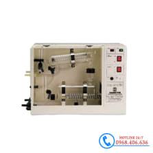 Hình ảnh Máy cất nước 1 lần 4 lít/giờ Hamilton AWC/4 (Tự động) sản phẩm có sẵn tại Stech Sài Gòn